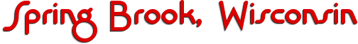 Spring Brook business directory logo